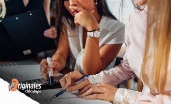 Educación financiera obligatoria mata galán y brecha de género | Género