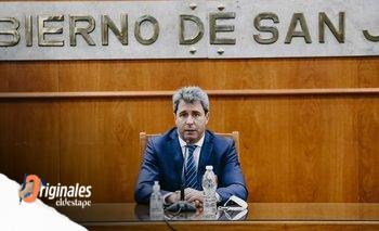 San Juan espera recuperar 18 millones de euros por vacunas | Coronavirus en argentina
