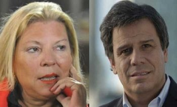 Arde Cambiemos: Carrió adelantó que denunciará a Facundo Manes | Elecciones 2021