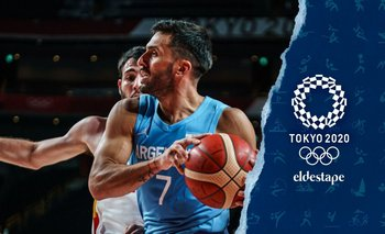 Argentina se mide ante Japón por la clasificación | Juegos olímpicos