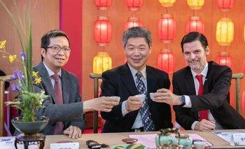 Argentina firma acuerdo con China para el desarrollo agrícola | Economía