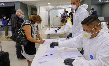 COVID-19: confirman casos de la variante Delta en cuatro provincias | Pandemia