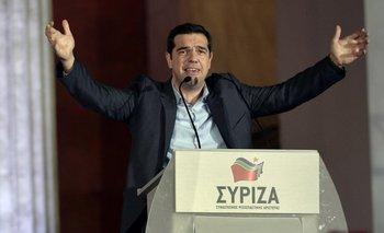 Para los griegos, Tsipras no traicionó   Europa