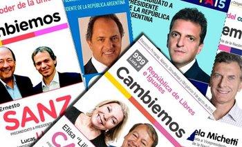 Elecciones 2015: ¿Por qué tenés que votar dos boletas a precandidatos del Parlasur este domingo? | Agustín rossi