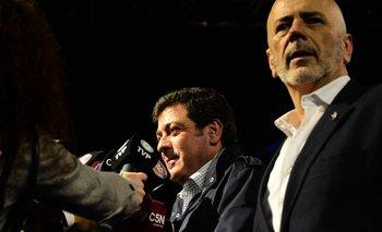 Elecciones 2015: Telerman ratificó la victoria de Daniel Scioli   Paso