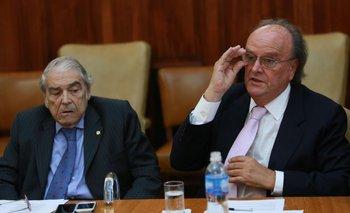 La UIA empieza a definir al sucesor de Héctor Méndez | Frente para la victoria