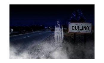 ¿Un fantasta en Córdoba? Terror por una extraña aparición en Quilino | Provincia
