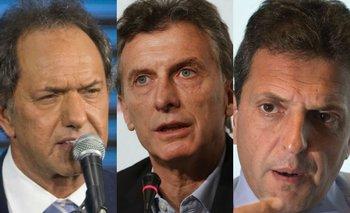 Elecciones 2015: polémica por el debate presidencial ¿habrá o no?   Argentina
