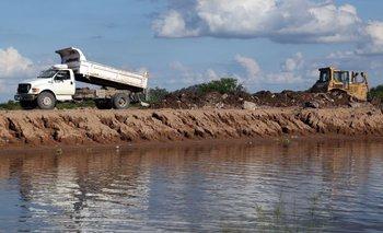 Inundaciones: Planificación asegura que se ejecutó todo el dinero para inundaciones   Ministerio de planificación federal