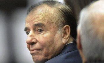 Sin Menem, se reinició el juicio por el atentado a la AMIA   Amia