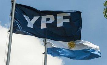 YPF vuelve a un segmento estratégico de la industria petroquímica | Miguel galuccio