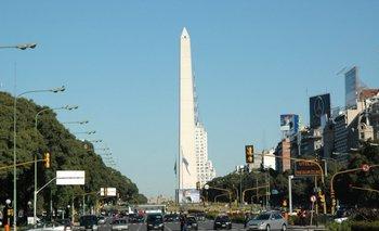 Buenos Aires, la mejor ciudad latinoamericana para vivir   Brasil