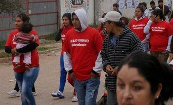La cuñada del joven muerto en Jujuy dice que él nunca militó en el partido de Sala   Gerardo morales