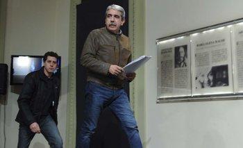 Aníbal Fernández cuestionó a la UCR por la muerte de Ariel Velázquez   Jujuy