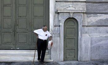 Dirigentes oficialistas rompen con Tsipras y se desarma el partido   Crisis en grecia