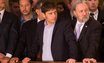 Kicillof descartó riesgos en las reservas del Central tras el pago del Boden 2015 | Gasto público