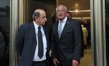 """Fellner criticó el uso político de la muerte del militante: """"Es de mal gusto""""   Ariel velázquez"""