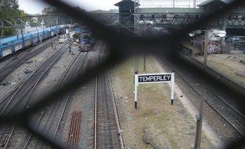 Paro de trenes: gestiones a contrareloj del Ministerio de Trabajo | Ministerio de trabajo