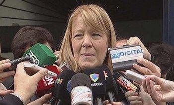 Elecciones en Tucumán:Stolbizer sugirió intervenir la provincia y llamar a nuevas elecciones | Margarita stolbizer