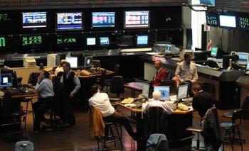 La Bolsa subió 0,6% | Boden 2015