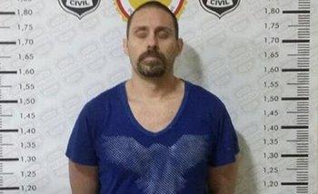 El Gobierno debe decidir si extradita a Pérez Corradi a Estado Unidos | Drogas