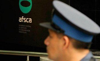 Destruido y abandonado: así dejó el macrismo el AFSCA   Afsca