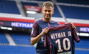 El padre de Neymar explicó los motivos de su hijo para abandonar Barcelona | Barcelona