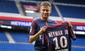El padre de Neymar explicó los motivos de su hijo para abandonar Barcelona   Barcelona