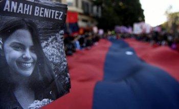 Caso Anahí: La fiscal desmintió que haya sido enterrada viva | #niunamenos