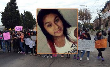 La carta de los docentes de Nadia Rojas tras su segunda desaparición | Nadia rojas