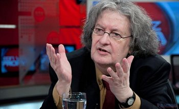 La predicción de José Pablo Feinmmann por las elecciones del domingo | Cristina kirchner
