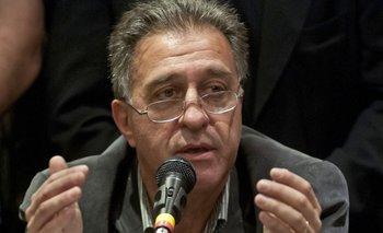 """La izquierda denunció """"manipulación total"""" de la elección en la Provincia   Néstor pitrola"""