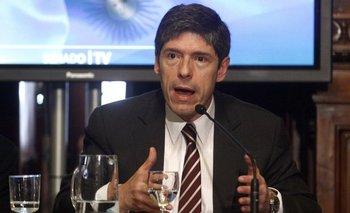 "Abal Medina: ""Creo que Cristina ganó las elecciones por medio punto"" | Juan manuel abal medina"