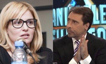 Manguel insultó a Feinmann por un lamentable comentario | Redes sociales