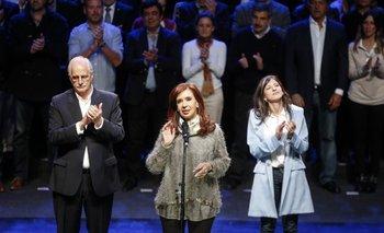 Citan a indagatoria a Cristina Kirchner por la causa Hotesur | Cristina kirchner