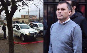 El intendente de Moreno denunciará ante la Justicia la intervención de Gendarmería | Walter festa