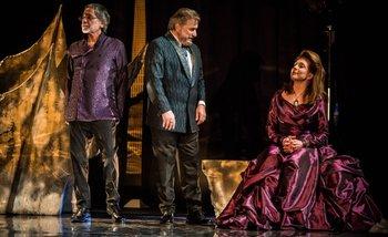 Hamlet y el diálogo intergeneracional | Teatro