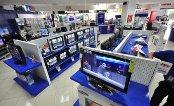 Banco Nación electrodomésticos en 24 cuotas: comenzó la promoción    Consumo