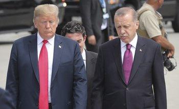 La crisis de Turquía va mucho más allá de Estados Unidos y tiene que ver con su tradición imperial   Estados unidos