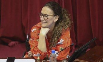 Un senador cruzó a Michetti por las chicas muertas y la dejó en ridículo | Aborto