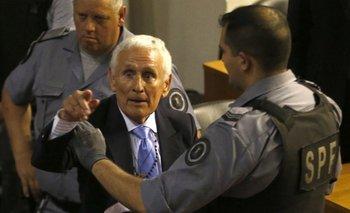 Etchecolatz le pidió a la Provincia que lo reincorpore a la Policía | Miguel etchecolatz