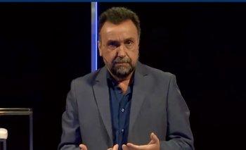 Navarro reveló que el Gobierno extorsiona a la oposición con los cuadernos para que acepten el ajuste | La detención de josé lópez