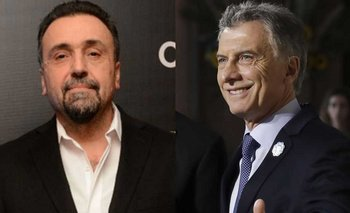 #MacriConNavarro: El reclamo del periodista al Presidente | Macri con navarro