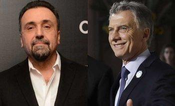 #MacriConNavarro: el reclamo del periodista al presidente es tendencia en Argentina | Macri con navarro