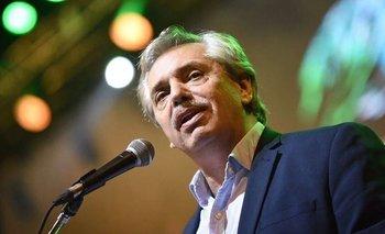 Alberto Fernández vuelve a Córdoba y participa de un homenaje a De la Sota | Alberto fernández