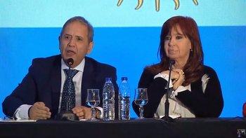"""Palazzo: """"Hasta el 10 de diciembre el responsable es el Gobierno""""   Elecciones 2019"""