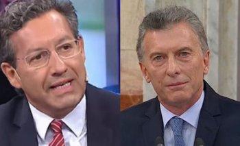 Ceferino Reato le soltó la mano a Macri | Intratables