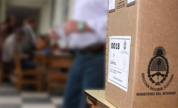 ¿Cuántos votos se necesitan para superar las PASO? | Elecciones 2019