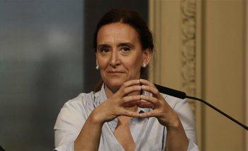 Michetti criticó a Cristina y al rol del vicepresidente | Elecciones 2019