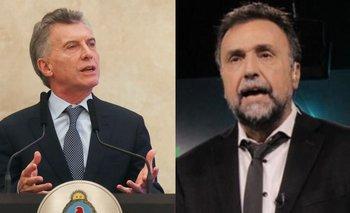 #MacriArruga: el picante hashtag que es tendencia en las redes  | Macri con navarro